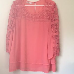 Plus Size Maurices Shirt